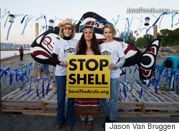 We Must Stop Shell Oil