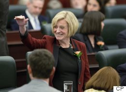Little Said About Oilsands Issues In NDP Throne Speech