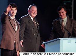 La Plus Haute Autorité: Monsieur Jacques Parizeau (7/8)