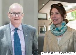 John Furlong Lashed Out Against Journalist: Lawyer