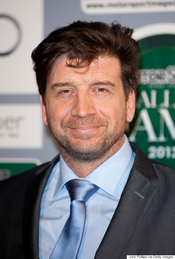 nick knowles - photo #4