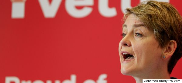 Why, as a Parent, I'm Backing Yvette Cooper as Labour's Next Leader