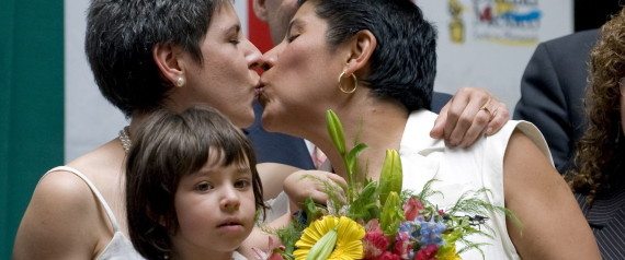 Groupes de mariage pro gay