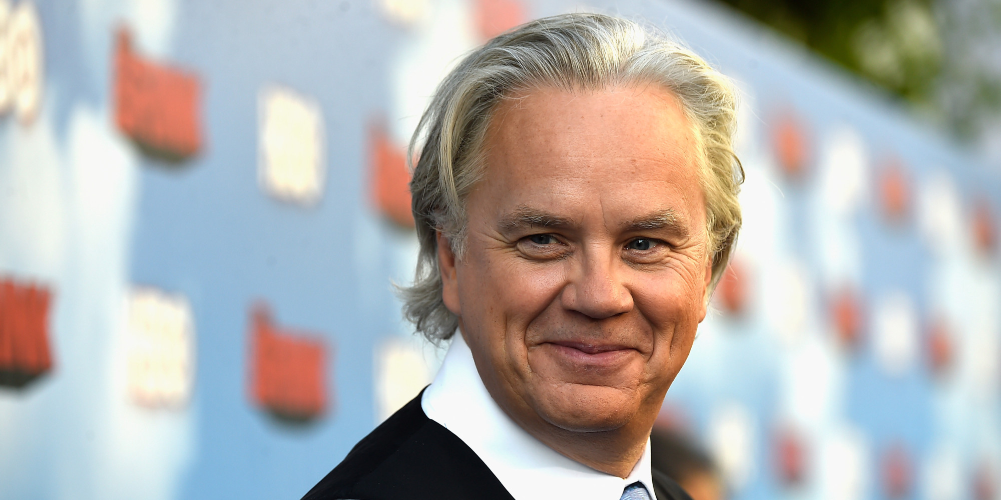 Tim Robbins Married for Pinterest
