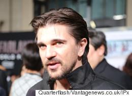 Juanes a sus hijos: 'Que el miedo solo les sirva para estar alertas'
