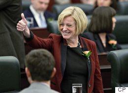 It's Official: Alberta Bans Corporate, Union Political Donations