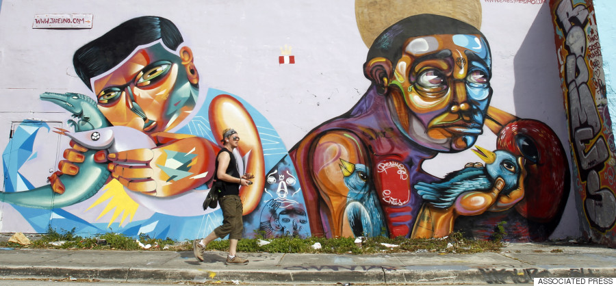 art de rue wynwood miami