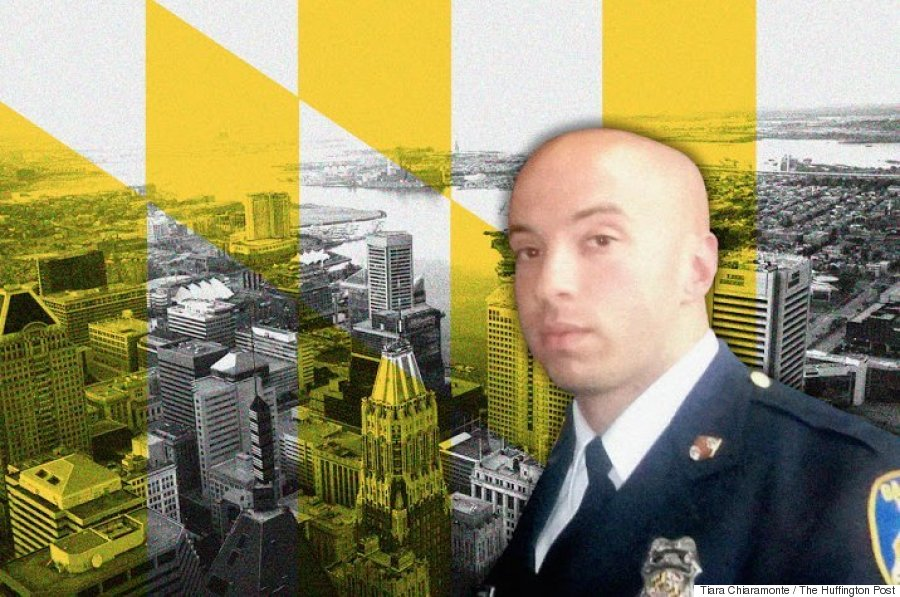 Rat Cop Joe Crystal Shunned From Baltimore Police