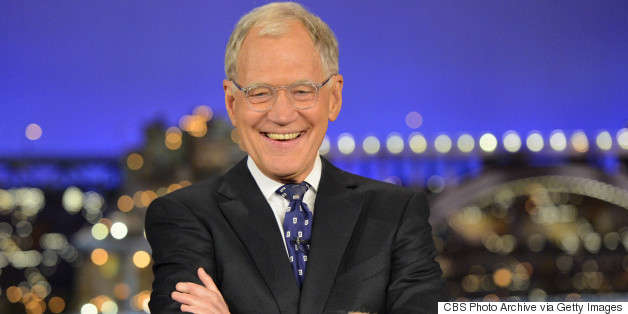 This Is David Letterman's Biggest Struggle Post-Retirement