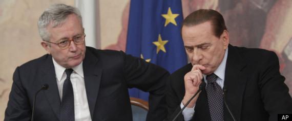 ITALIAN BUDGET PASSES SENATE