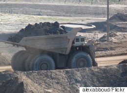 Massive Oilsands Mine Up And Running Ahead Of Schedule