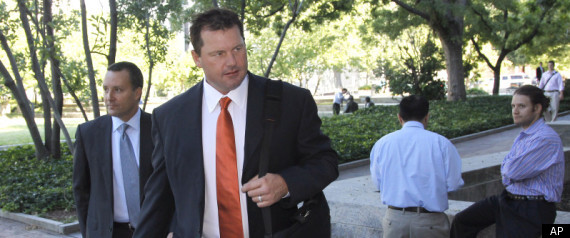 ROGER CLEMENS TRIAL MISTRIAL