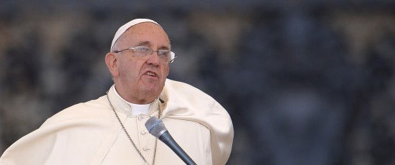 Pope Francis's Comments On Heterosexual Parenting Alienate ...