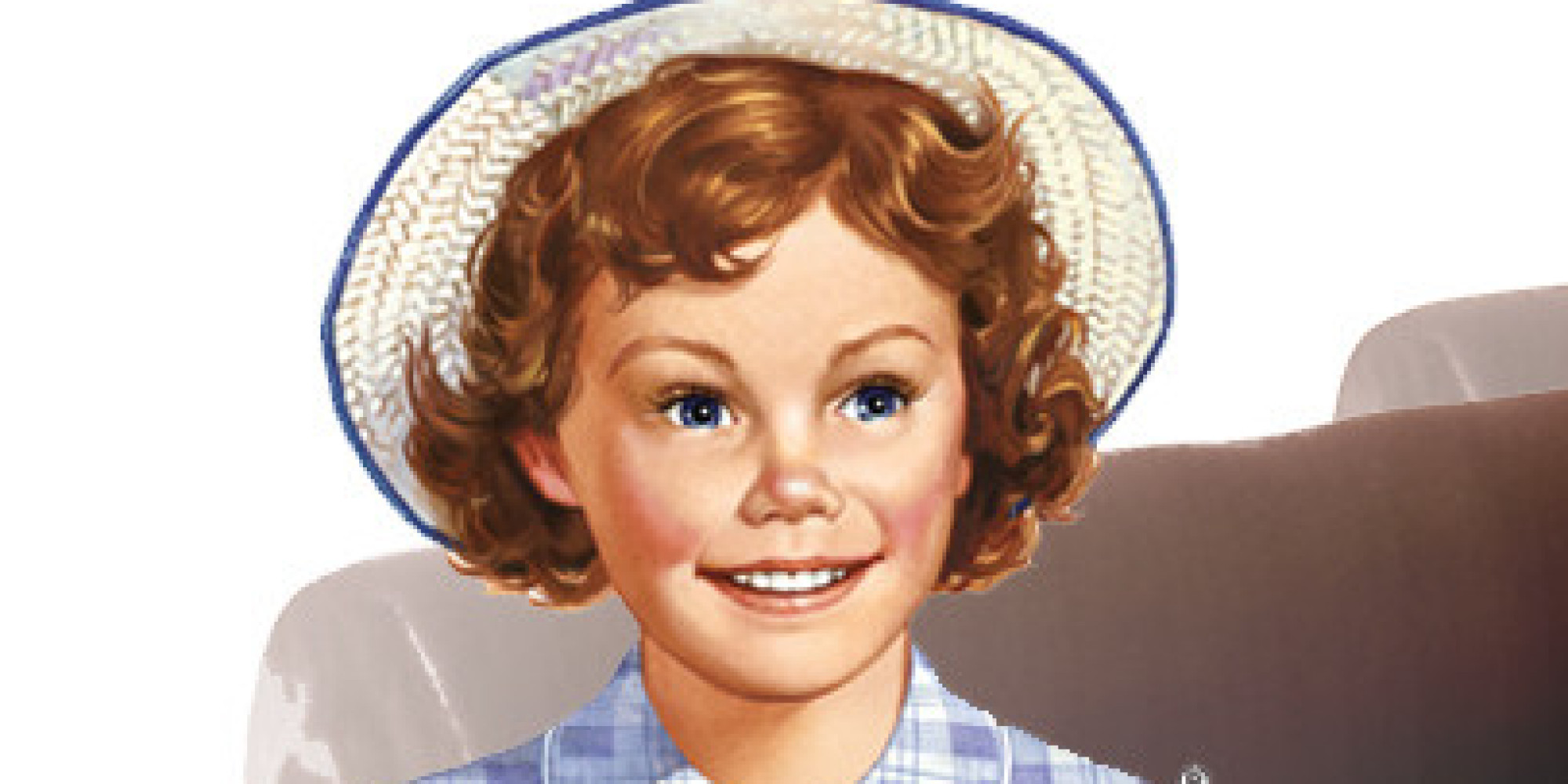 Real-Life Little Debbie Is All Grown Up (And Doing Well ...