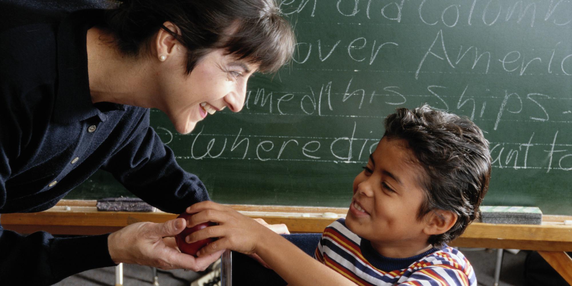 essay about qualities of a good teacher