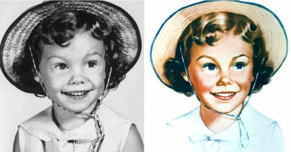 Real-Life Little Debbie Is All Grown Up (And Doing Well