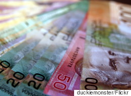Ban On Corportate And Union Donations Just The Start: NDP