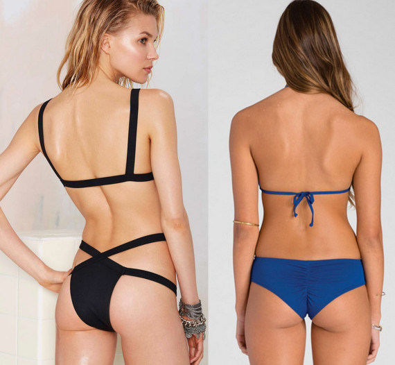 The No-Bullsh*t Swimsuit Guide For EVERY Body Type ...