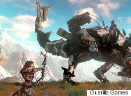 This Is The BEST Year For Video Games And These Trailers Prove It