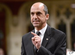 Canada Must Act Immediately To Stop Illegal Immigration: Blaney