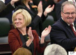 Alberta Legislature Wraps Up Spring Session