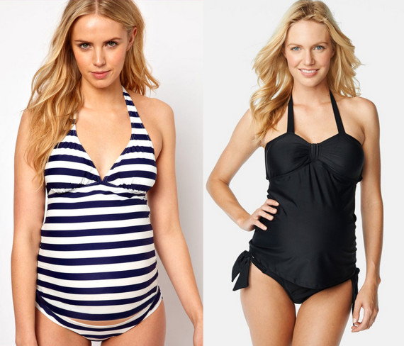 The No Bullsh T Swimsuit Guide For Every Body Type Huffpost