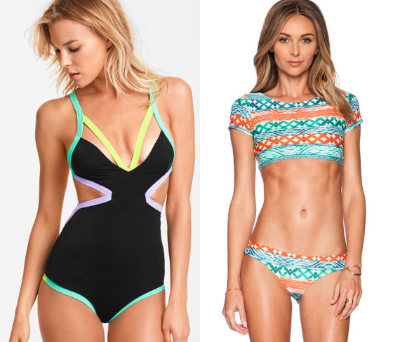 The No-Bullsh*t Swimsuit Guide For EVERY Body Type | The ...