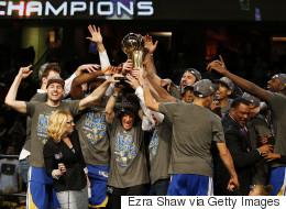 Reyes 'dorados' de la NBA