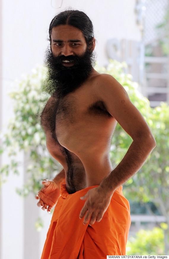 Baba Ramdev Yoga Images for free download