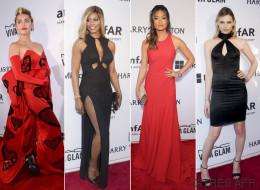 Inspiration Gala New York de amfAR, una alfombra roja en clave de género (FOTOS)