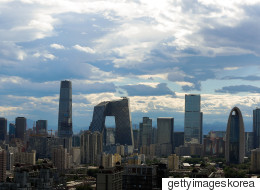베이징의 하늘은 67일째 푸르다(사진, 동영상)