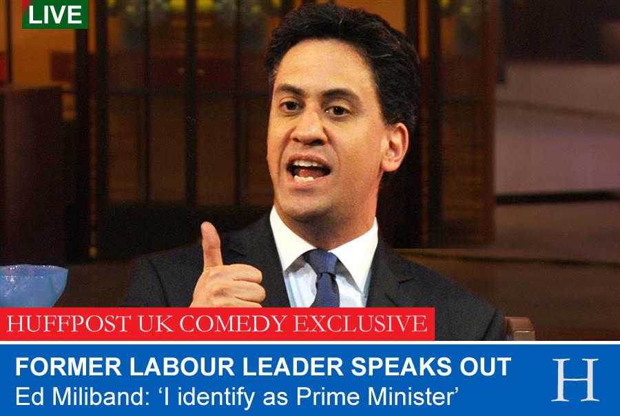 ed miliband i identify as prime minister