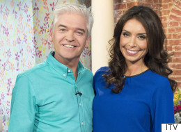 Schofe's Prank Call To Christine Bleakley Is Cruel But Brilliant