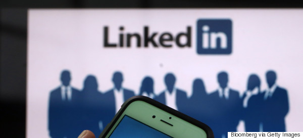 How To Use Your LinkedIn Profile To Land You A Job