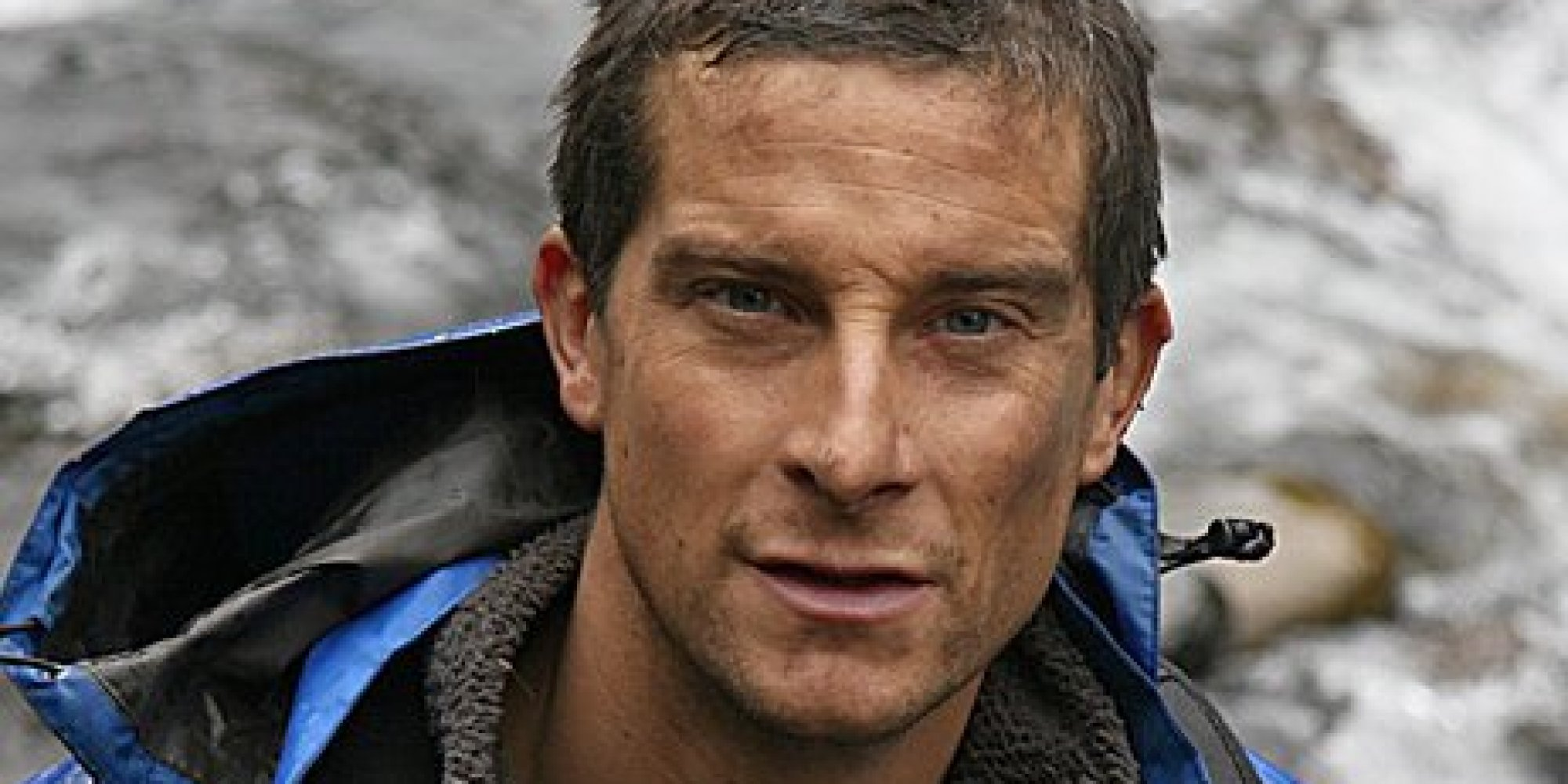 exclusive bear grylls admits mistake over sons helmets