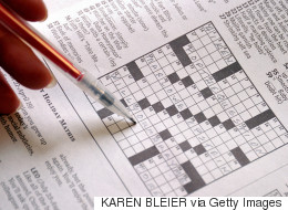 Man Sneaks Proposal Into Newspaper Crossword Puzzle