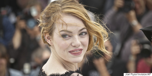 Emma Stone Reveals Why She Passed On All-Female 'Ghostbusters' Reboot