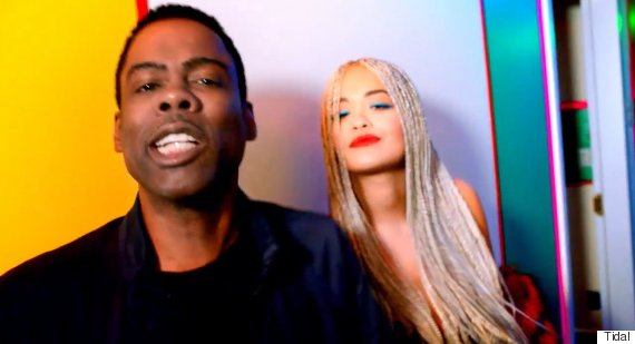 chris rock rita ora