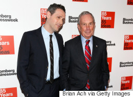 Bloomberg Management Under Pressure Amid Complaints From Washington Staffers