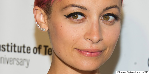 Nicole Richie On The Tattoos She Regrets