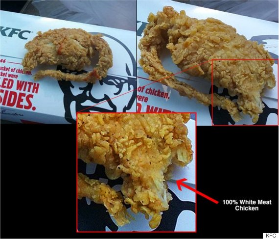 12 FingerLickin Facts About KFC  Mental Floss