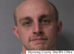 Man's Failed Attempt At Being Helpful Leads To Arrest
