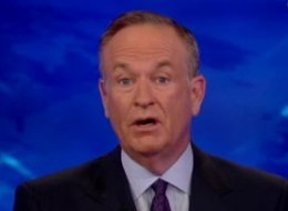 Bill O'Reilly - upset over other news organizations reporting hacking scandal