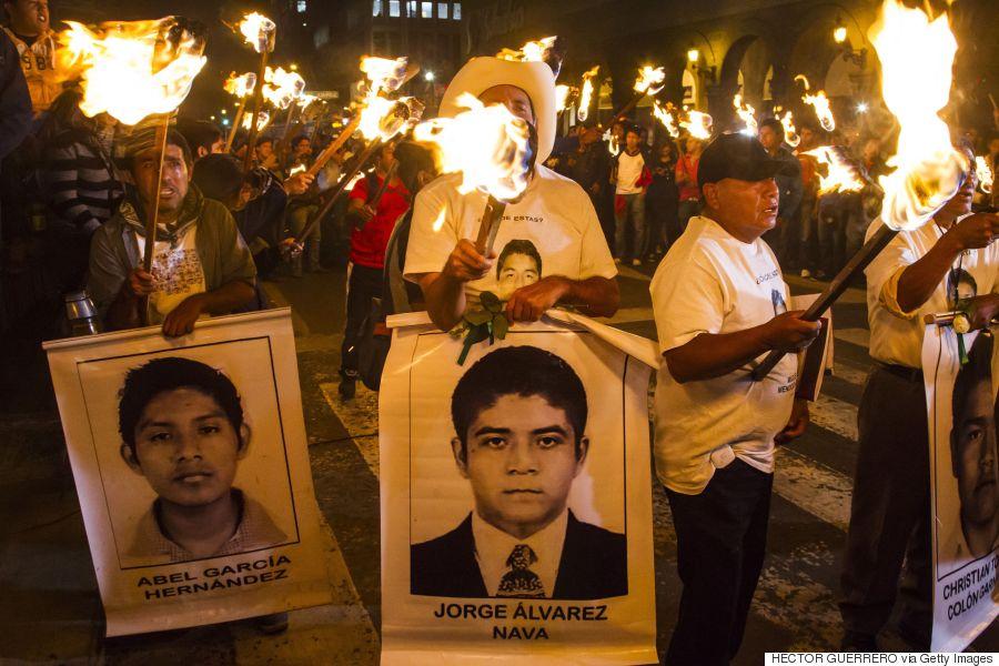 parents mexico students 2014