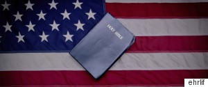 CHRISTIANITY AMERICA