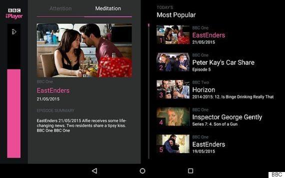 bbc mind control tv