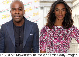 CONFIRMED! Melvin And Rochelle Named 'Xtra Factor' Presenters