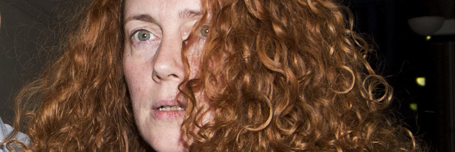 Deeper and deeper Explosive Revelations Threaten To Sink Rebekah Brooks And The Sun