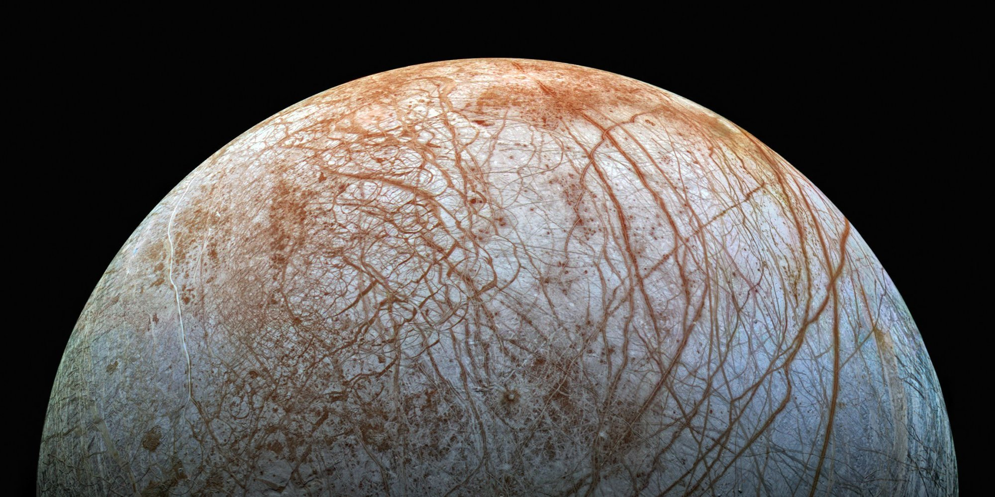Europa Moon Related Keywords - Europa Moon Long Tail ...