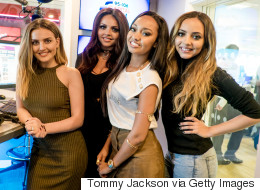 Are You Ready For 'Little Mix: The Movie'?